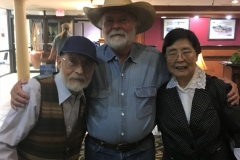 Robert-and-Yoshiko-and-John